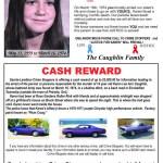 Is this the car that killed Karen Caughlin?