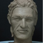 Unidentified Scioto River Man-reconstructed-skull3