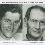 Guest Post: Paul Novack on the 1966 Danny Goldman Case