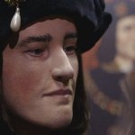 facial reconstruction King Richard III