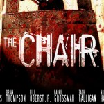The Chair by Painted Heroes