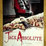Jack Absolute by C.C. Humphreys