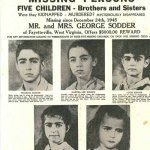 Case of the Month: the Sodder Children