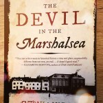 The devil in the Marshalsea book cover Photograph AdS