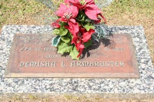 Demisha Armbruster/Find-A-Grave Photograph Robert Reeves