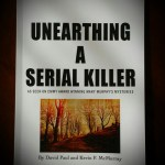Unearthing a serial killer by D. Paul & K.F. McMurray