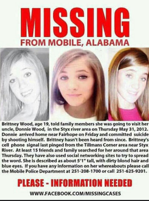 Brittney Nicole Wood - Defrosting Cold Cases-6444