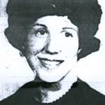 Vickie Lynn Harrell (1948-1972)