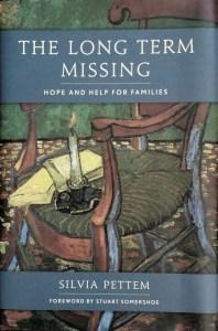 Silvia Pettem long term missing