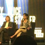 CrimeCon CD panel Alice de Sturler FAQ