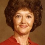 In Loving Memory: Patricia Louise Smith