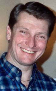 Eugene Francis Fish