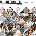 The Unidentified by Rebekah Turner