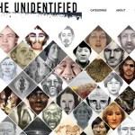 The Unidentified by Rebekah Turner