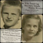 The 1953 Murders of Gail and Paul Schultz