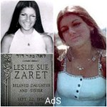 Leslie Sue Zaret- Grid AdS