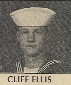"Eugene Clifford ""Cliff"" Ellis"