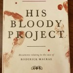 Roderick Macrae from His Bloody Project by Graeme Macrea Burnet