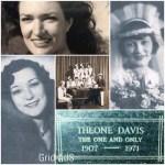 Theone Lindgren Davis/Grid AdS