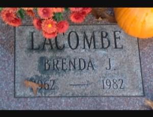 Brenda Jean LaCombe Photograph J. Vogel