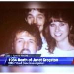 Janet Eva Roberson Gregston