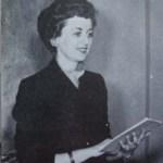 Margarette Laverne Mullins Mankin Photograph Doris Whitley