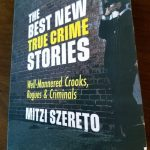 Mitzi Szereto Well-Mannered Crooks, Rogues, & Criminals