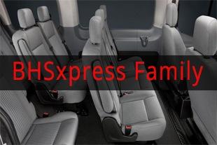 BHSxpress Family