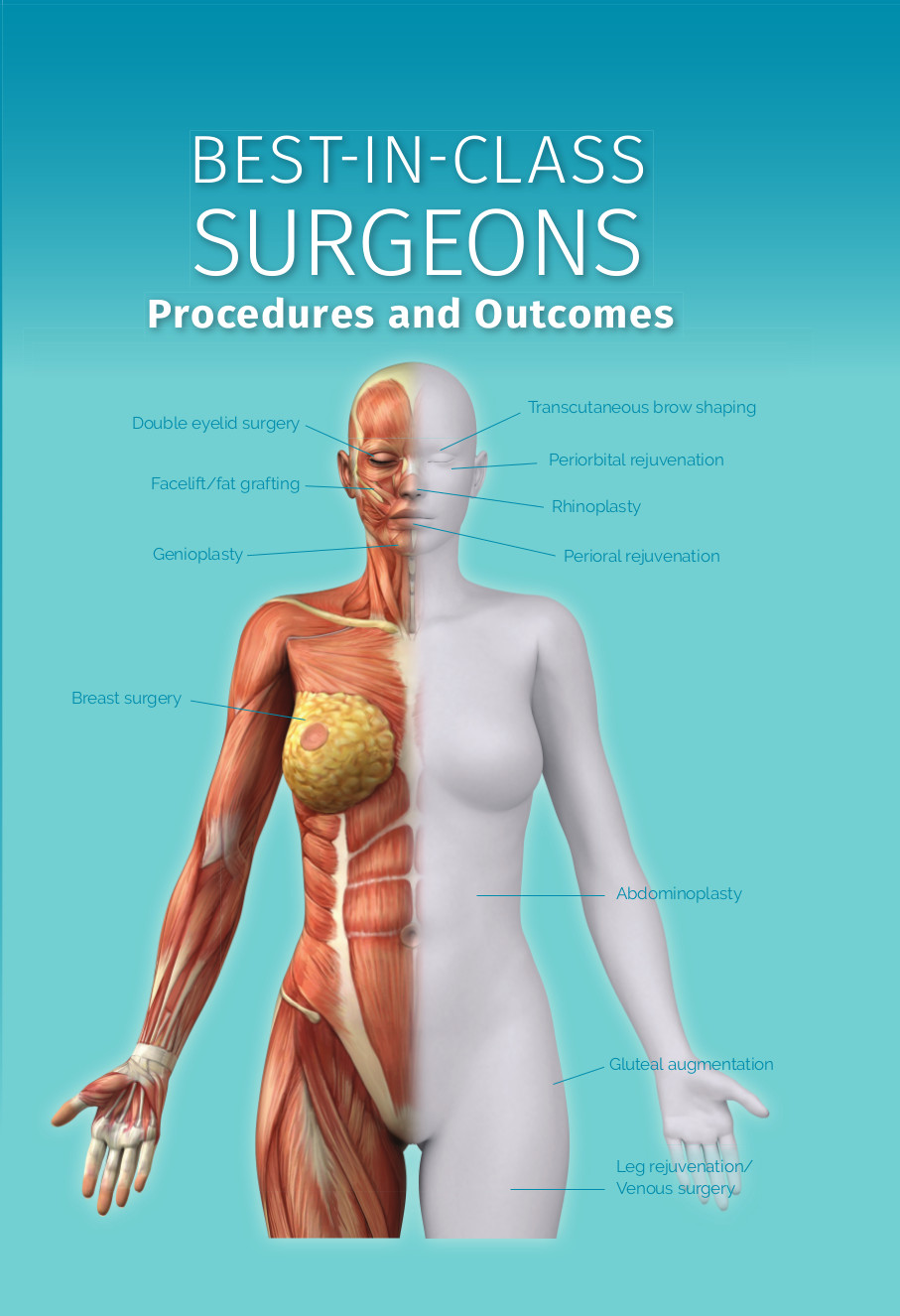 Best-in-Class Surgeons Book Cover