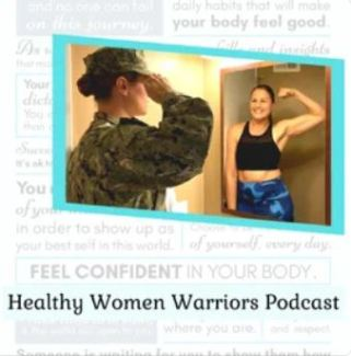 healthy-women-warriors-podcast