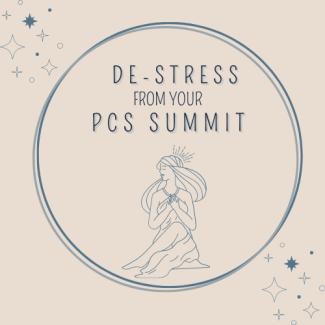 PCS Summit logo