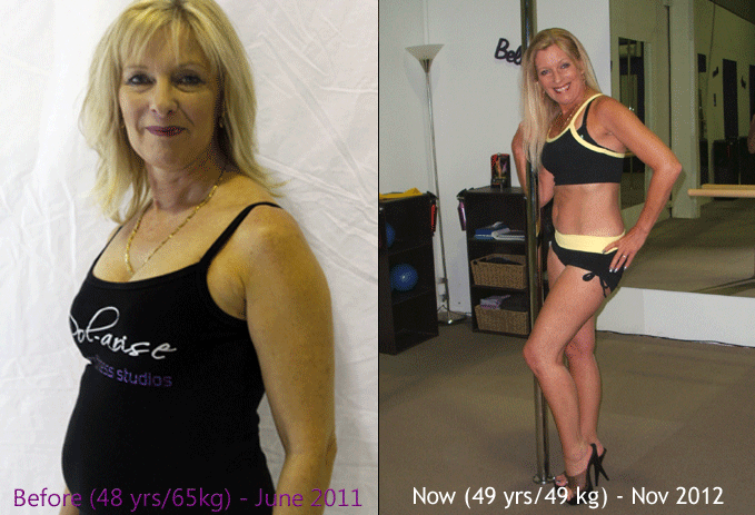 Cherene-before-and-after-weightloss-2012