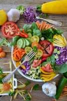 healthy foods - type 2 diabetes