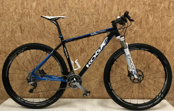 Koga XTR Team Mountainbike herenfiets