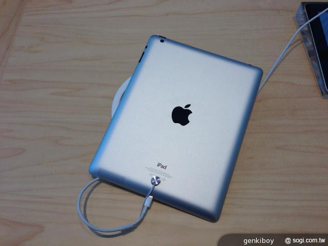 iPad mini我來囉!搶購現場美國直擊!- SOGI手機王