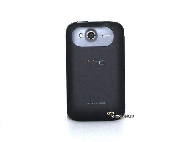 春風野火吹又生~HTC Wildfire S降臨- SOGI手機王