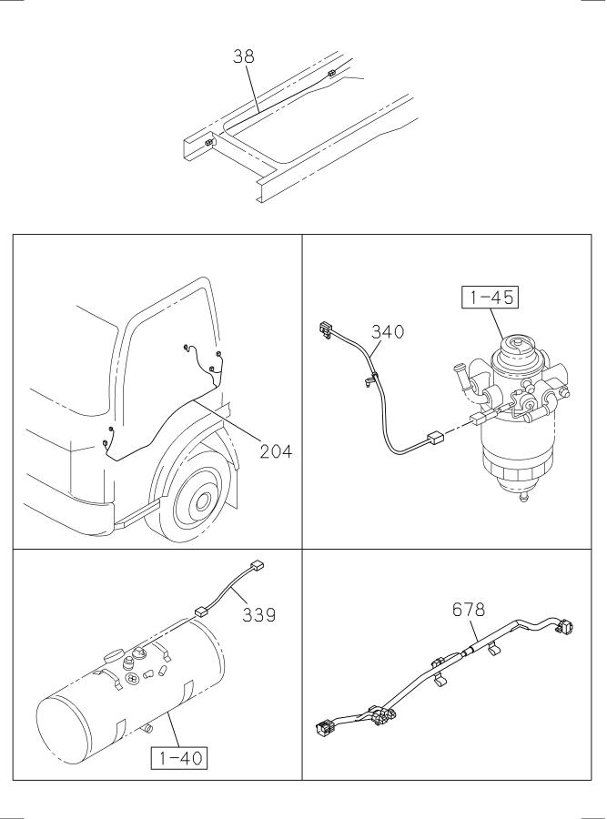 Dually Conversion Kit Kit 499 - Arrowcraft Products