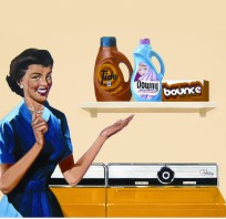 Retro Ads, Cars & Soap; Protecting What Was Once Good and Could Be Again