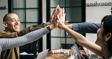Comunicación trabajo en equipo