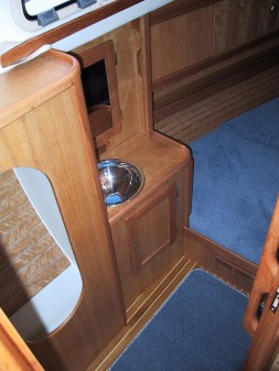 Captain's cabin (38)