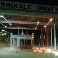 Kırıkkale Üniversitesi İİBF Uluslararası İlişkiler Bölümü ders içerikleri