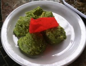 Trudy's Guacamole