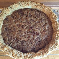 Autumn's Bounty: Thanksgiving and Variations of Gluten-Free Pecan Pies