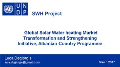 170327_UNDP_Solar Thermal
