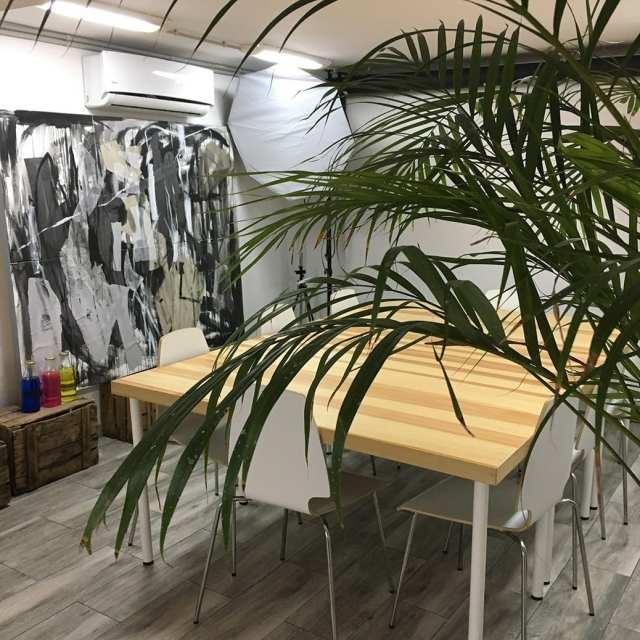 deGranero taller de dibujo y pintura en Madrid zona dibujo