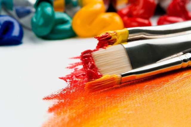 deGranero pinceles para pintar