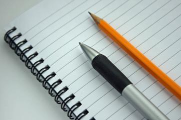 writing degree zero