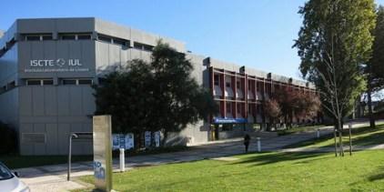 Lisbon University Institute