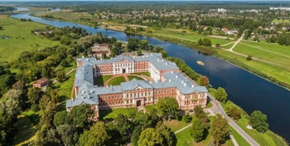 Top 10 Latvian Scholarship