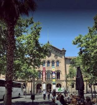 University of Barcelona